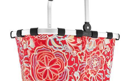 Nákupní košík Carrybag flora 2