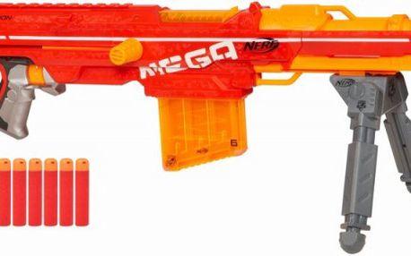 NERF Elite mega puška