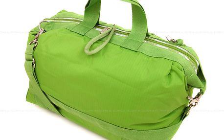 Nejoblíbenější taška LeSportsac na českém trhu Leigh Kiwi