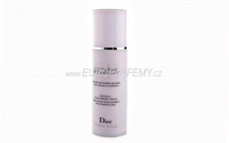 Dior Purifying Cleansing Milk (With Crystal Iris Extract) - Jemné čistící mléko 200 ml (normální/smíšená pleť)