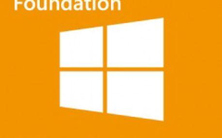 DELL MS Windows Server 2012 Foundation ROK MUI (multijazyčné)/ 15 CAL/ OEM/ pouze pro servery DELL 638-10060