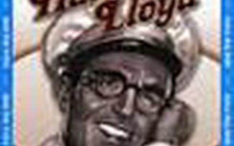 Harold Lloyd - Mléčná dráha - papír (DVD)