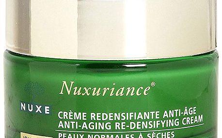 Nuxe Obnovující denní krém Nuxuriance Jour (Anti-Aging Re-Densifying Cream Normal To Dry Skin) 50 ml