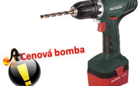 Metabo Metabo BS 12 NiCd Facelift 1,7Ah