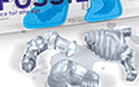 Forma na led FRED Fossiliced