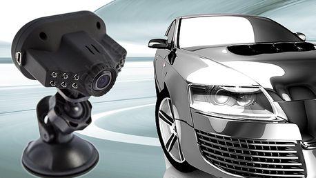 Přenosná kamera do auta s dopravou zdarma