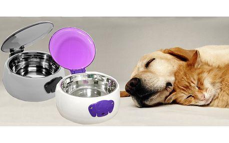 Automatická miska ZiMo pro psy i kočky - luxus i pro mazlíčky!