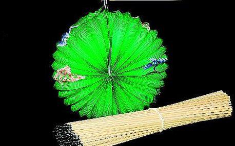Držák na lampion (dřevěný)