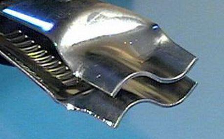 Kleště na marcipán, uzavřená vlnovka (kovové)