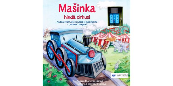 Mašinka - hledá cirkus