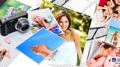 Maxi vzpomínky v podobě maxi fotografií o rozměrech 90x60 cm zaručeně oslní a potěší!! Ozdobte si vaše stěny či obdarujte blízkou osobu!!