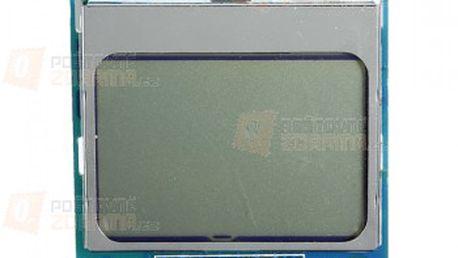 1.6 displej pro Arduino a poštovné ZDARMA! - 13609967