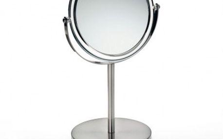 Zrcadlo kosmetické JADE, acryl 3xzvětšující KELA KL-20722