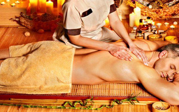 Thajské masáže Montra