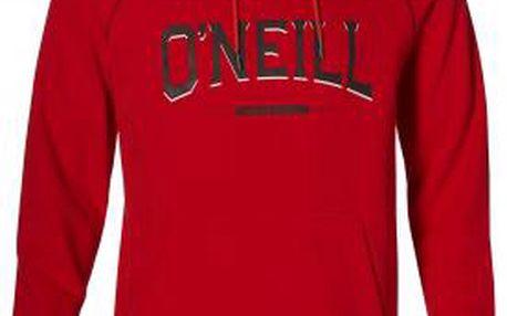 O'Neill LM EASY SUNNY COVE SWEAT červená XXL