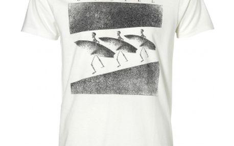 Pánské tričko slim fit střihu O'Neill LM B.F.F. TEE