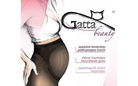 Gatta Body Protect 20 den béžové