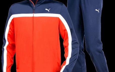 Pánská tepláková tréninková souprava Tricot Suit