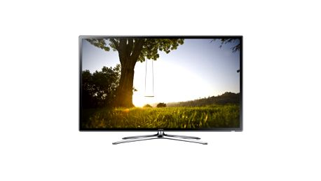 Televize Samsung UE40F6340 černá