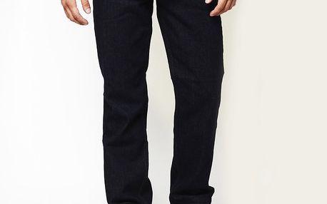 Pánské tmavě modré džíny Dickies