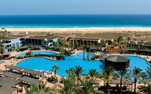 Hotel Barcelo Jandía Playa