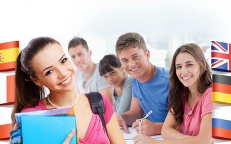 Kurzy CIZÍCH JAZYKŮ v jazykové škole Britannika v centru Prahy od 294 Kč! 4 až 32 45min. lekcí! Vysoce efektivní výuka a zkušení profesionální lektoři! Naučte se ANGLICKY, NĚMECKY, FRANCOUZSKY, ŠPANĚLSKY, ITALSKY nebo RUSKY!