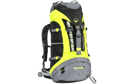 Kilimanjaro Annapurna II ideální batoh na sport, turistiku a volný čas s mnoha funkcemi