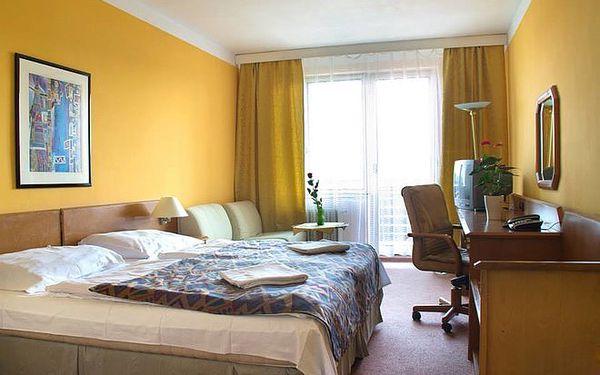 Hotel Fontána Lipno