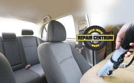 Využijte skvělou akci na čištění interiéru vozu tepováním za super cenu 379 kč v brně! Mokré čištění sedaček, opěrek, kufru, koberečků! I pro kožené interiéry a interiéry látka/kůže! Mějte v autě jako v pokojíku!