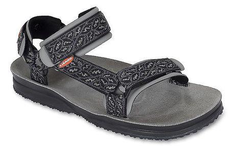 trekové sandály Lizzard Super Hike seed black