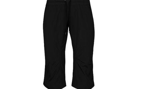 3/4 kalhoty HUSKY Sima černá