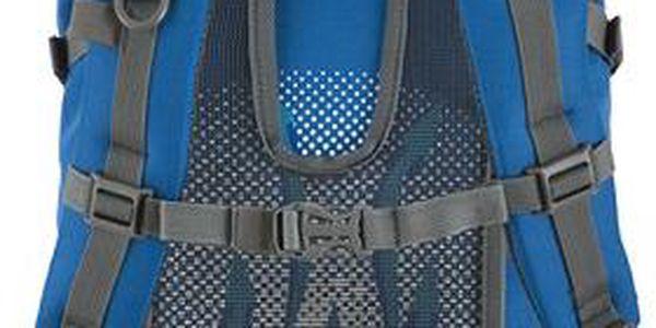 batoh HUSKY Scape 38l modrá2
