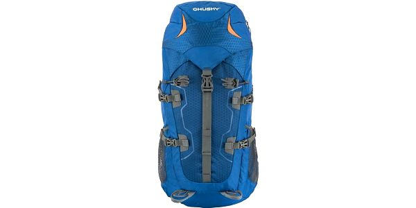 batoh HUSKY Scape 38l modrá