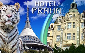 Hotel Praha - Liberec