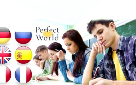 Perfektní jazykový kurz, který vás skutečně naučí mluvit! 48 vyučovacích lekcí (1 lekce: 2,5 hod.) za 2319 kč - plzeň! Na výběr: angličtina, němčina, francouzština, španělština, italština, ruština!