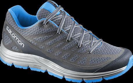 Pánská outdoorová obuv Salomon Synapse Access ideální pro sportovní pěší turistiku