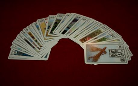 Kurz výkladu karet