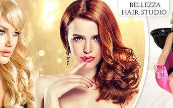 Bellezza hair studio