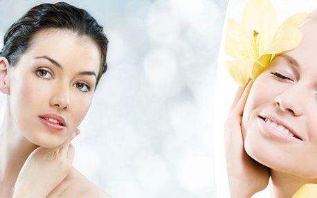 Odstranění vrásek, strií, akné, pigmentace a jizev - ošetření plazmovými toky