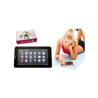 "Tablet 7"" Elite Note Android 4.0 a telefon v jednom"