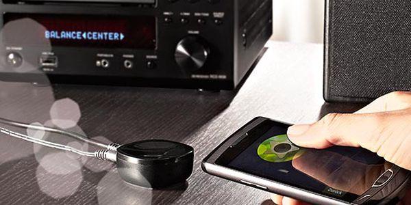 Hudební přijímač Bluetooth®2