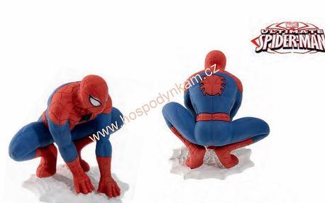 Figurka na dort - Spiderman