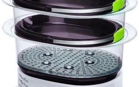 Parní hrnec VitaCuisine Compact VS 4003 Tefal