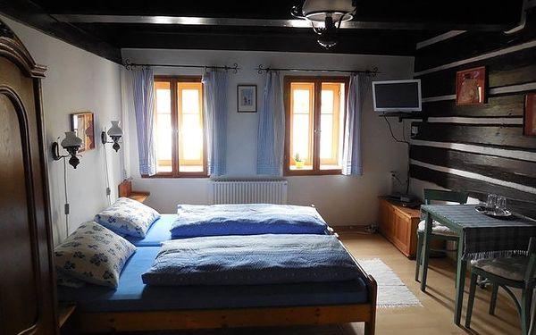 Penzion Alenka