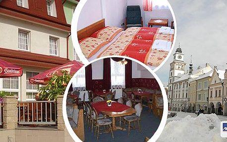 Třeboňsko - Pobyt pro 2 osoby na 3 až 6 dní s polopenzí a lahví vína v Hotelu Alf ***! Relaxace, aktivní odpočinek a vyjížďky na kolech! Krásy Třeboňska čekají jen na Vás!