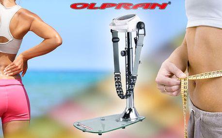 Vibrační masážní stroj Olpran 9731MS