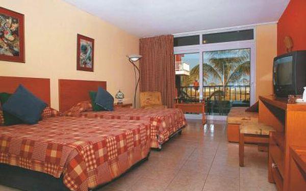 Villa Tortuga, Kuba, letecky, all inclusive5