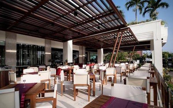 Grand Jomtien Palace, Pattaya a okolí, letecky, polopenze3