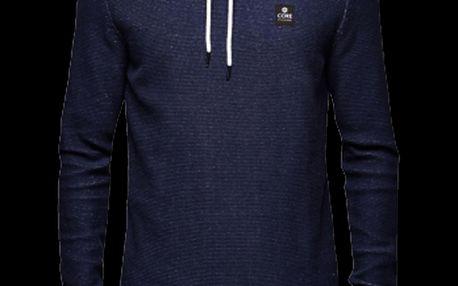 Módní pánský svetr z bavlny Jack & Jones Titli High Neck