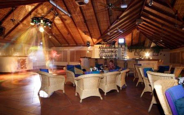 Royal Island Resort & Spa, Maledivy, letecky, polopenze4